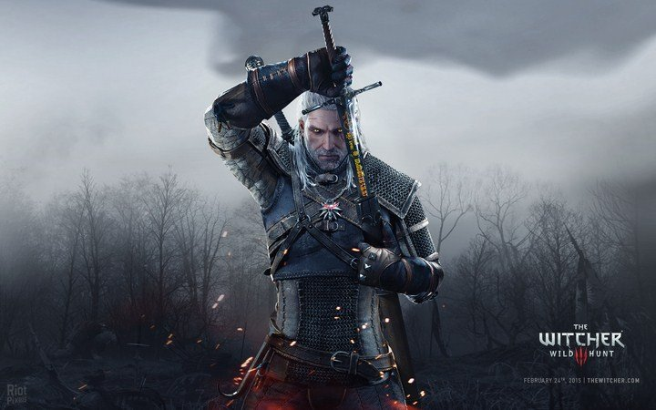 [BytexTest] The Witcher 3