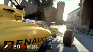 F1 Gameview