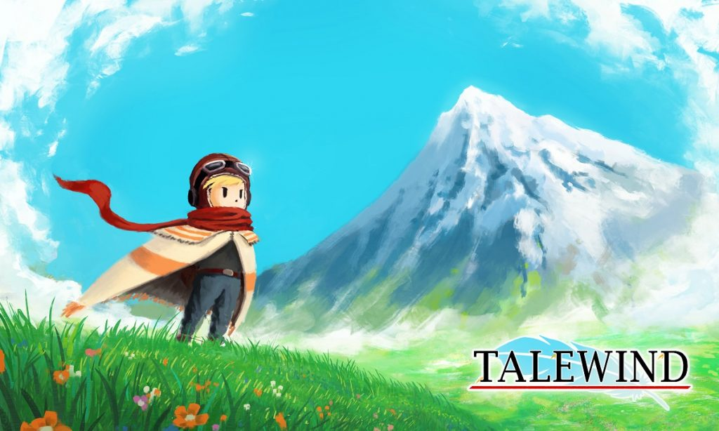 talewind-game