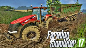 Farming Simulator17