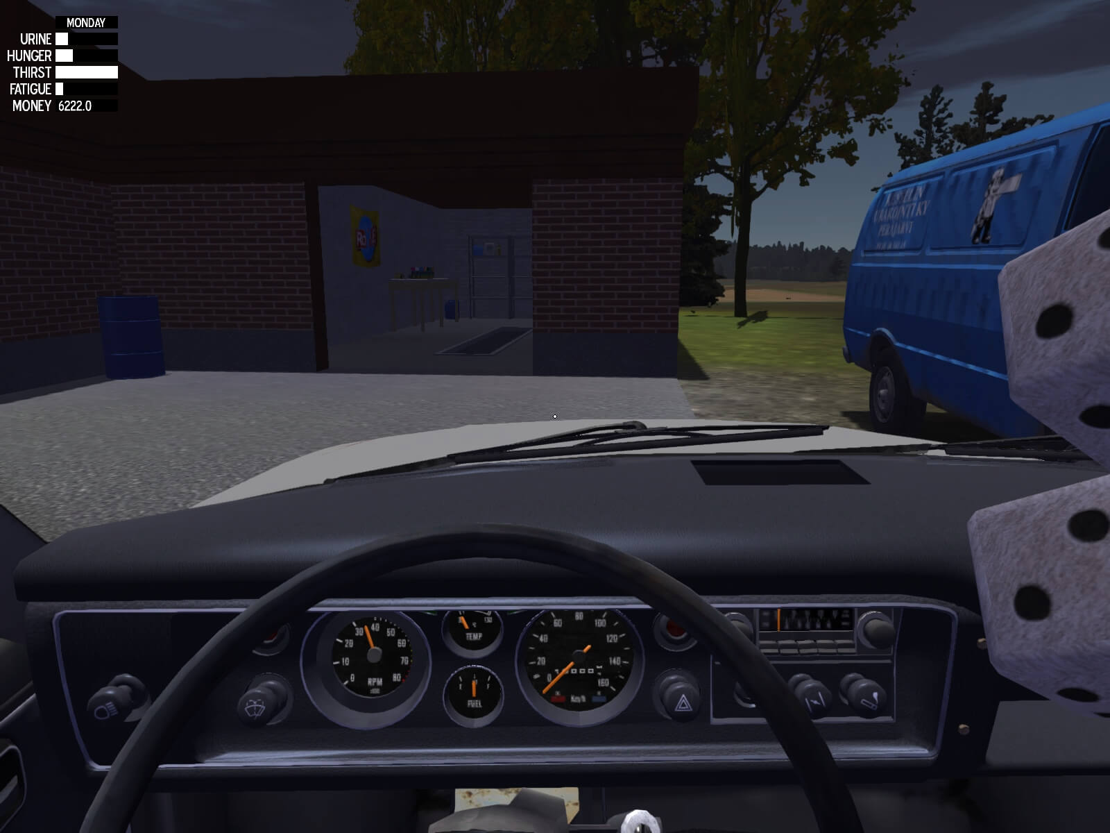 My Summer Car From Finland With Love Bytex Blog