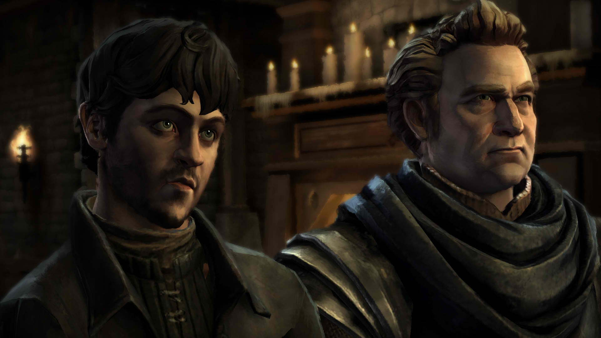 [Bytextest]Telltale Game of Thrones