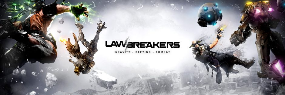 [Bytextest] LawBreakers Game.STR QA про игры