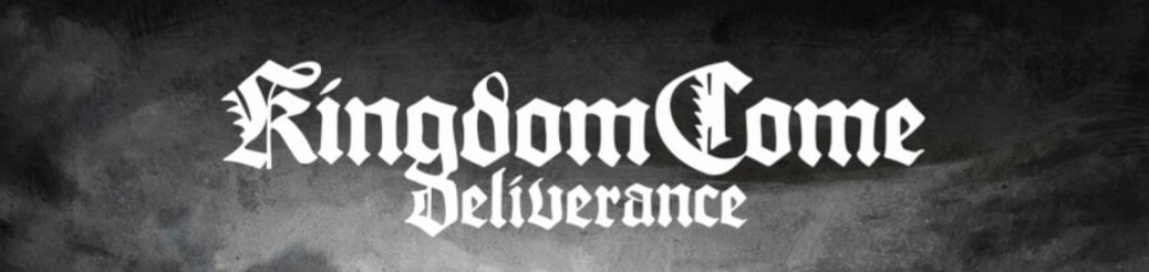 [Bytextest] Kingdome Come: Deliverance